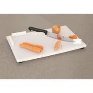 Planche à découper : combinaison avec couteau Chopping Board