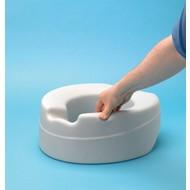 Zachte toiletverhoger Comfysit
