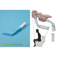 Aide pour la toilette intime SelfWipe®