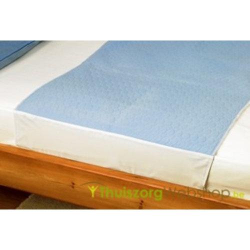 Herbruikbare absorberende matrasbeschermer incontinentie Economy, absorptie 3 l