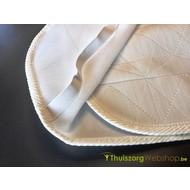 Protège-matelas AT-cover- antitranspirant