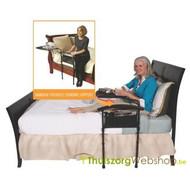 Table de lit / barre pour transfert de lit Indepence Stander™