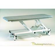 Table de soins mobile Homecraft, réglable en hauteur 65-100 cm