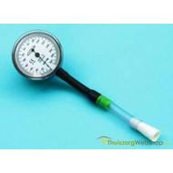 Drukmeter voor Urias®-Johnstone spalk