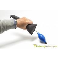 Attelle pour contractures de la main