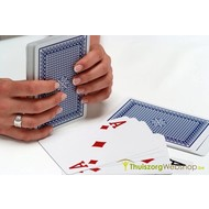 Grand cartes de jeu