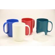 Gobelet/tasse avec 1 anse Ornamin Henkel Klassik