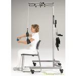 AS-trainer Classic - Help arm - complet avec poids