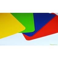 Antislip placemat 40 x 28 cm