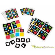 Magna shapes- kleuren en vormen