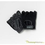 Handschoenen voor rolstoelgebruik