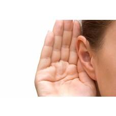 Auditieve perceptie & muziektherapie