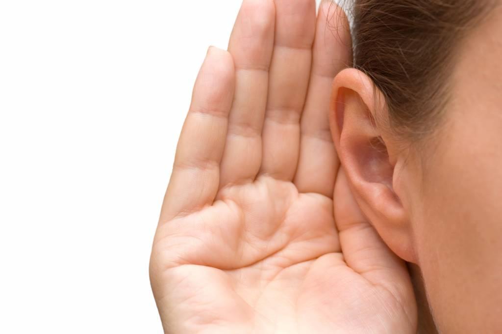Auditieve perceptie en muziektherapie
