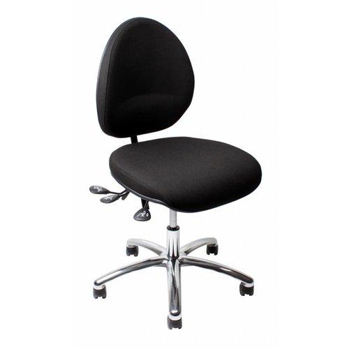 Chaise de bureau ergonomique Vela Latin