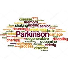 Parkinson / Zenuwaandoening