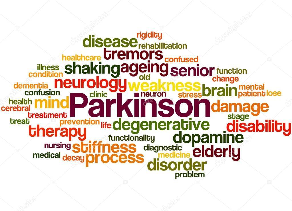 Parkinson / Shaking Palsy