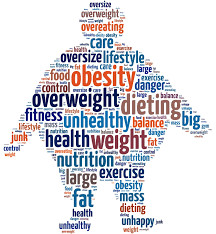 Obesitas / Eetstoornis