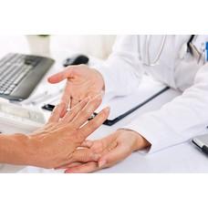 Arthrite / arthrose