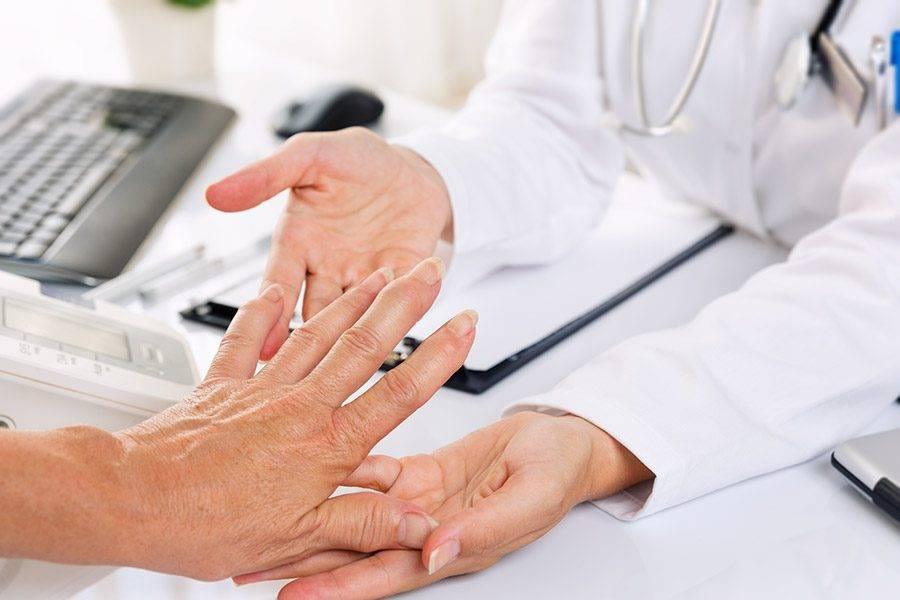 Arthritis / Osteoarthritis