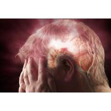 AVC / Hémorragie Cérébrale