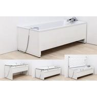 Automatisch hoog/laag bad Ropox