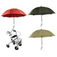 Parapluie pour rollateur