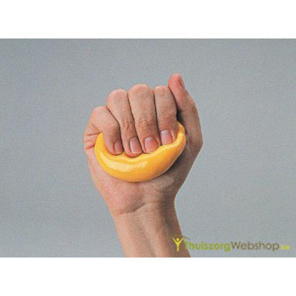 Oefenpasta om te kneden - Verkrijgbaar in 5 sterktes
