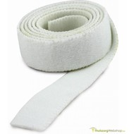 Ruban boucle élastique Velcro