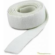 Velcro elastische lusband