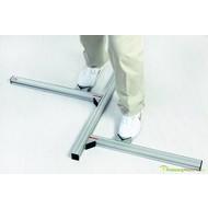 WorkPark WP13 Unité de mesure pour l'écartement des pieds