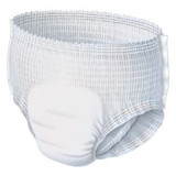 Diaper booklets / incontinence pants