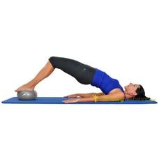 Des tapis d'exercises