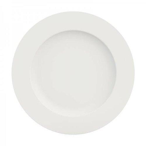 Klassiek onbreekbare melamine borden