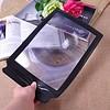 Flexibel Vergrootblad voor in de hand - vergroting x 3,5