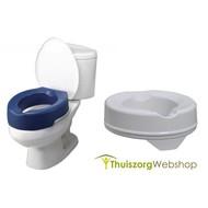 Toiletverhoger (met of zonder zachte cover)