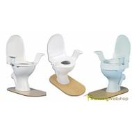 Siège/réhausseur de toilette Nobi