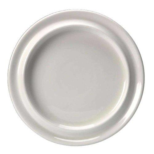 Keramisch verhoogd bord