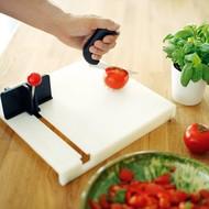 Multifunctionele keukenfixatieplank op zuignapjes