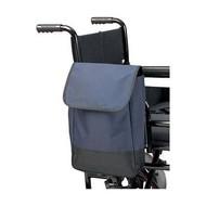 Sac de rangement à pendre à l'accoudoir de la chaise roulante Panier