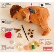 'Levensechte' opties voor de Joyk poppen
