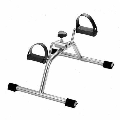 Oefenfietsje (Standaard) Pedal Exerciser - voor in de zetel
