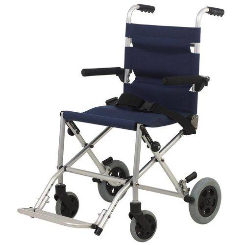 Chaise roulante de transport Travel Chair – pliable