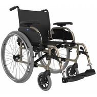 Aluminium rolstoel extra licht ICON 20