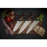 Webequ® Ergonomisch keukenmessen met Soft Touche