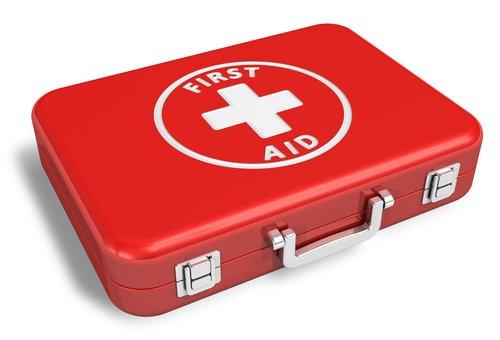 Eerste Hulp bij Hulpmiddelen