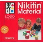"""Jeu de communication Creativo """"Nikitin"""""""