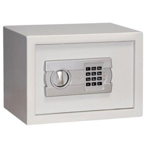 Coffre-fort électronique pour clés auxiliaires