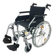 Manual wheelchair Litec 2G plus