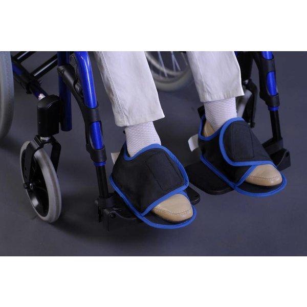 acheter en ligne 6d69a 4001e Chausson antidérapant pour fauteuil roulant   Livraison Gratuite