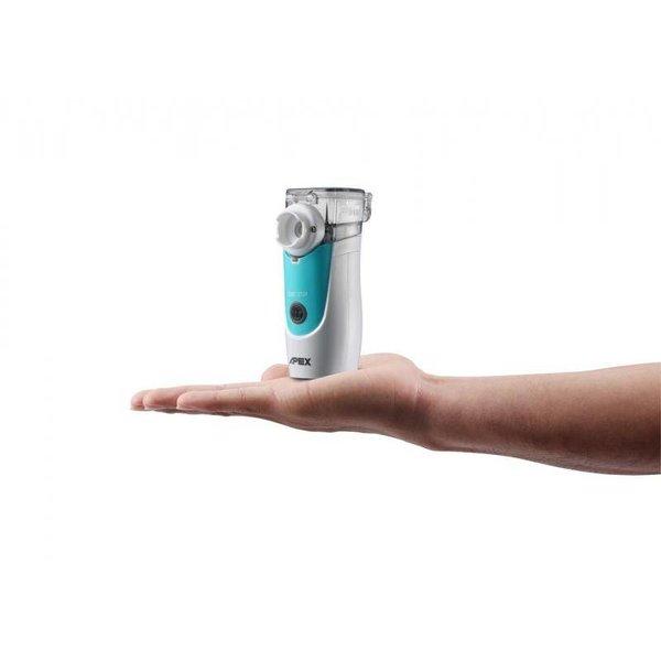 Dispositif portable aérosol mobi mesh